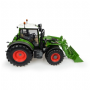 "Universal Hobbies Fendt 722 Vario with Front Loader Tractor (""Nature Green"") 1:32 Scale"